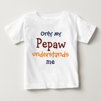 Only My Pepaw Understands Me Child's T-Shirt