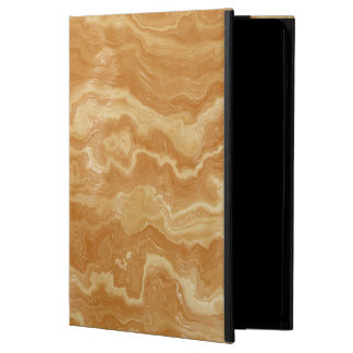 Onyx marble (Alabaster) Cover For iPad Air