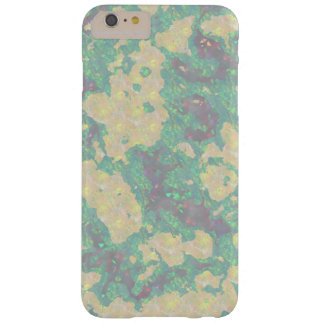 Opal Camouflage Barely There iPhone 6 Plus Case