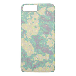 Opal Camouflage iPhone 7 Plus Case