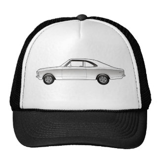 OPAL CAP
