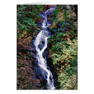 Opal Falls Card