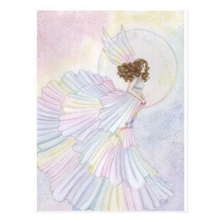 Opal Postcard