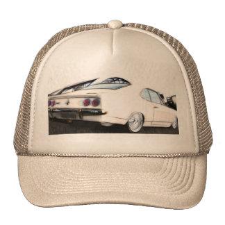 Opal SS Cap