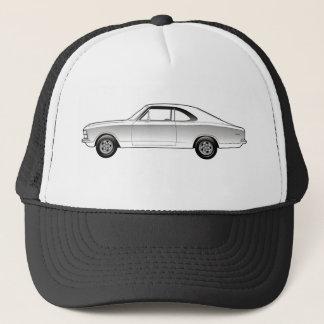 OPAL TRUCKER HAT