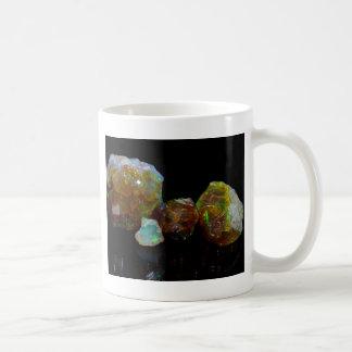 Opals Coffee Mug