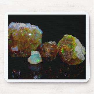 Opals Mouse Pad