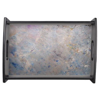 Opals Serving Tray
