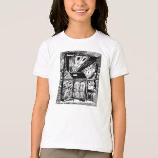Open Doors & Faces T-Shirt