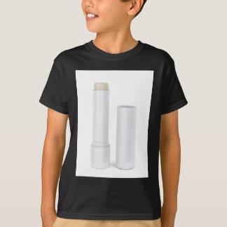 Open lip balm stick T-Shirt