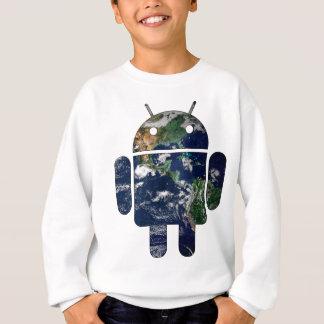 Open World Sweatshirt