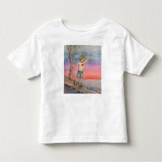Open you heart toddler T-Shirt