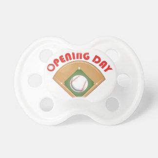 Opening Day Dummy