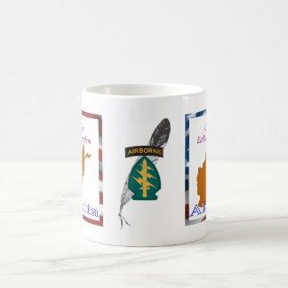 Operation Enduring Freedom - Akicita Coffee Mug
