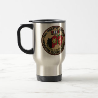 Operation Enduring Freedom Mug