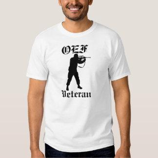 Operation enduring freedom tshirts
