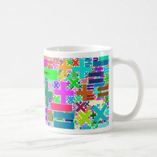 operators coffee mug