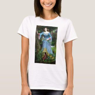 Ophelia (in the woods) T-Shirt