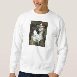Ophelia - Papillon 1 Sweatshirt