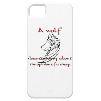 Opinion iPhone Case iPhone 5 Cover
