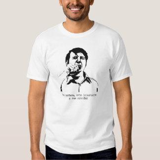 Opinion Tee Shirts
