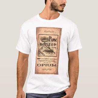 Opium-1883 T-Shirt