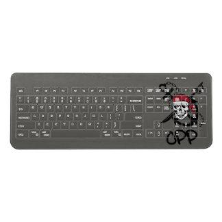 OPP | Wireless Keyboard