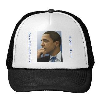 OPPORTUNITY CAP