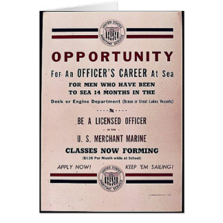 Opportunity Cards