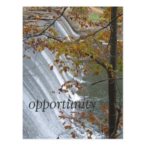 Opportunity Post Cards