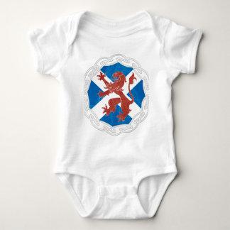 Opportunity Scotland 2011 Baby Bodysuit