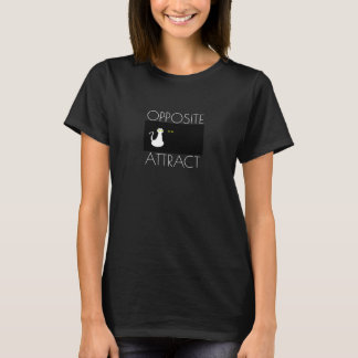 Opposite Attract T-Shirt For Her