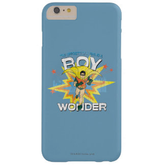 Opposite Of A Girl Barely There iPhone 6 Plus Case