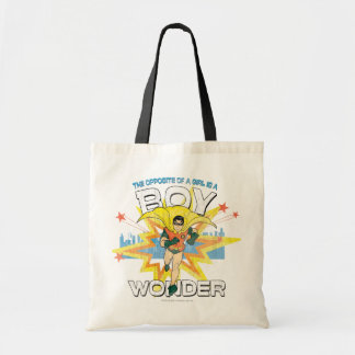 Opposite Of A Girl Tote Bag
