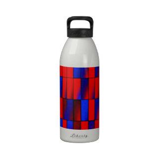Opposites Attack Reusable Water Bottles