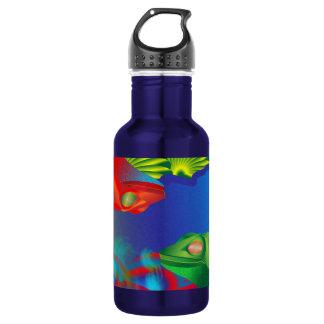 Opposites Attract 532 Ml Water Bottle