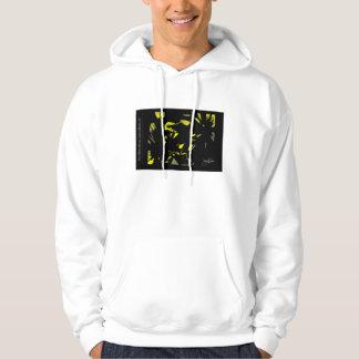 Opposites Attract Sweatshirts