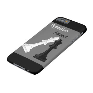 opposits attract barely there iPhone 6 case