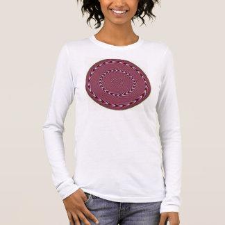 optician long sleeve T-Shirt