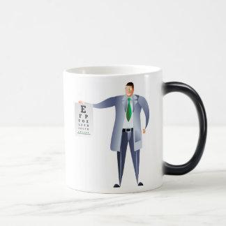 Optician Magic Mug