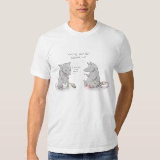 Optimal Mouse T-shirt