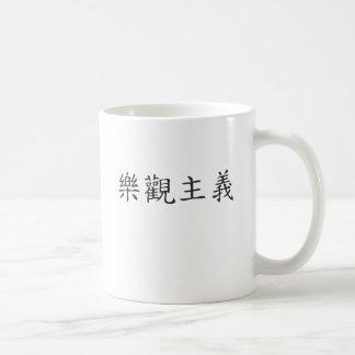 optimism mugs