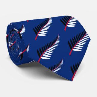 OPUS Maori Fern Tie