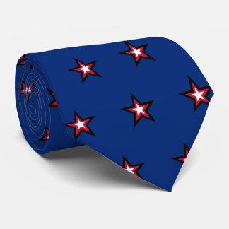 OPUS Maori stars Tie