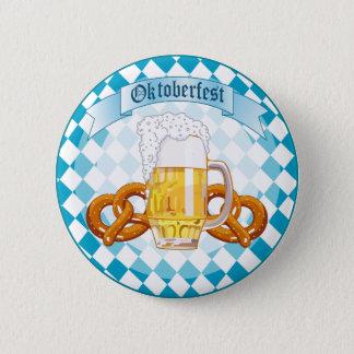 OPUS Oktoberfest 6 Cm Round Badge