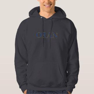 Oran Hoodie