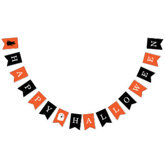 Bunting<br />40% Off