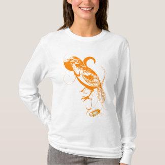 Orange Bird T-Shirt