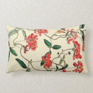 Orange Blossom Throw Cushions