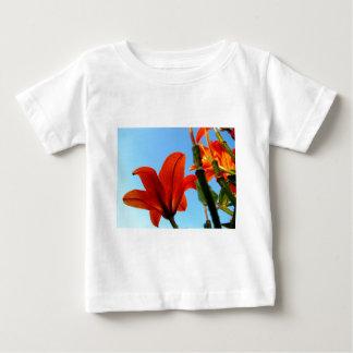 Orange Blossom Tee Shirts